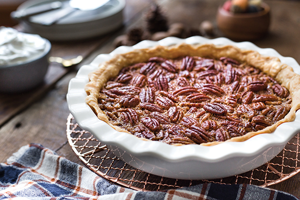 Recipe: Classic Pecan Pie | Family Life Tips