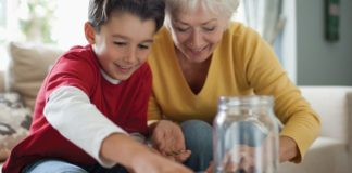 How Grandparents Can Make a Lasting Difference on Children | Family Life Tips