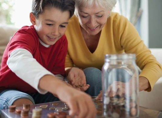 How Grandparents Can Make a Lasting Difference on Children   Family Life Tips