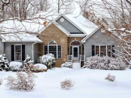 Cutting Energy and Keeping Your Home Warm Efficiently During Winter