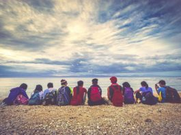 How youth groups help our children and better our communities