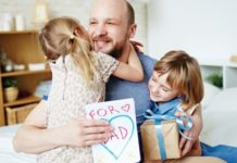 6 Gracious Father's Day Gift Ideas