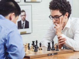 Get Involved in the Game of Chess
