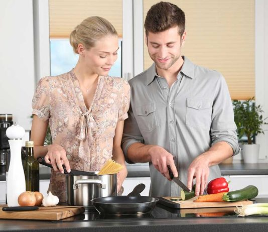 Learning How-to Cook Can Help You Create Amazing Meals | Family LifeTips