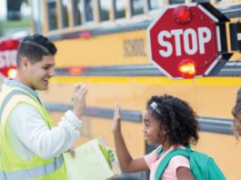 School Bus Safety 101 | Family Life Tips Magazine