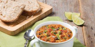 Chipotle Pumpkin Black Bean Chili | Family Life Tips Magazine