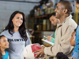 5 Ways to Support Your Community this Holiday Season | Family Life Tips Magazine