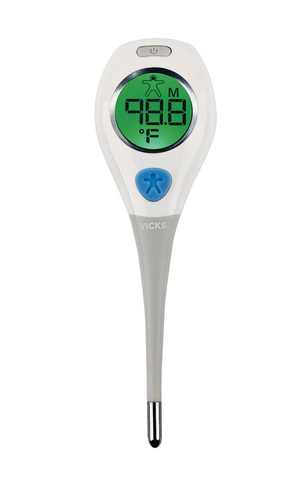 Vicks Rapid Read Digital Thermometer