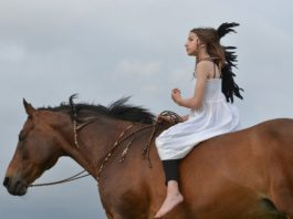 Horse Riding for Better Mental Health