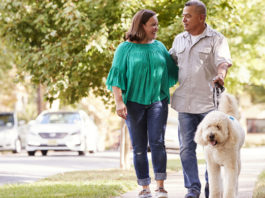 Top 5 Ways Pets Make Life Happier and Healthier for You