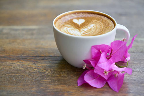 Treat Yourself Mid-day to a Whipped Latte to Boost Your Mental Energy - Family Life Tips Magazine