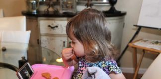 EatNPlay Tiny Tray for Toddlers Mealtime | Family Life Tips