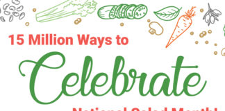 Creative Ways to Celebrate Salads | Family Life Tips Magazine