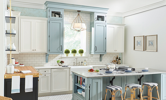 How-to Identify Your Kitchen's Style | Family Life Tips