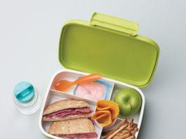 Ultra-Thin Pastrami Sandwich Lunchbox | Family Life Tips Magazine