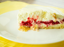 Recipe: Tasty Sweet Lemon Raspberry Pie | Family Life Tips