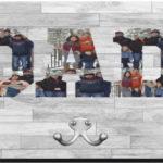 KreativDama - Personalized Dad Coat Hanger Sign | Family Life Tips Magazine