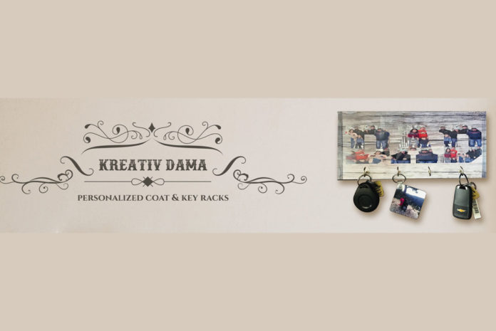 KreativDama - Personalized Gifts That Keep Giving | Family Life Tips Magazine