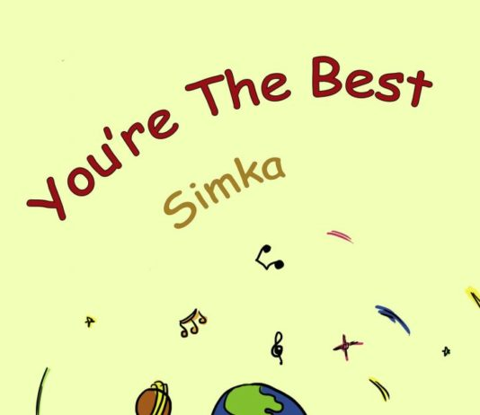 You Are The Best Book