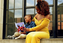 New Children's Book Helps Children Ease Anxiety of First Haircut | Family Life Tips Magazine