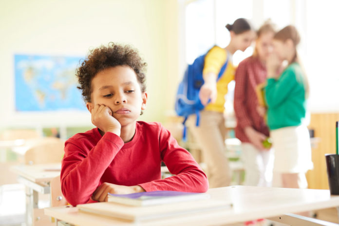 Don't Miss These Top 5 Signs of School Bullying | Family Life Tips Magazine