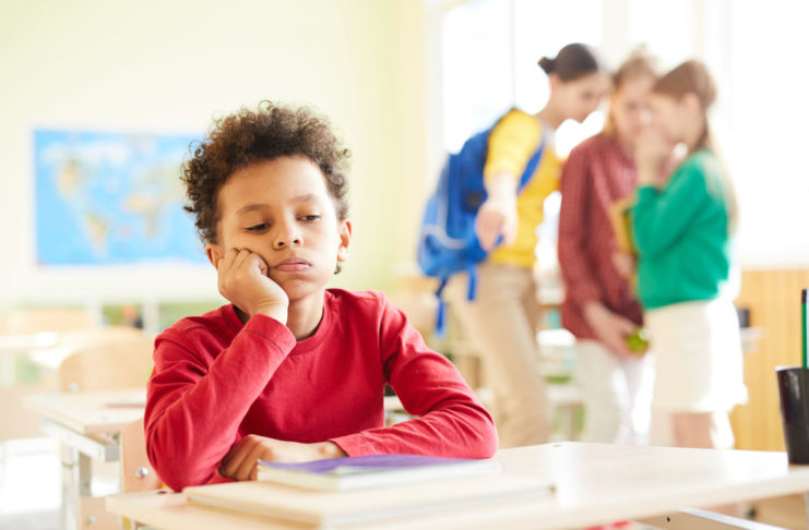 Don't Miss These Top 5 Signs of School Bullying   Family Life Tips Magazine