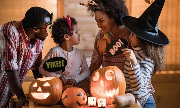 Halloween Safety Steps for Spooky Fun