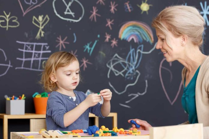 Good Infant Day Care Teachers See Each Baby as an Individual | Family Life Tips Magazine