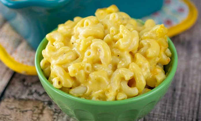 Comfort Food for Chilly Days – Creamy Macaroni & Cheese Casserole | Family Life Tips