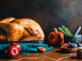 How-to Prepare One Terrific Holiday Turkey | Family Life Tips